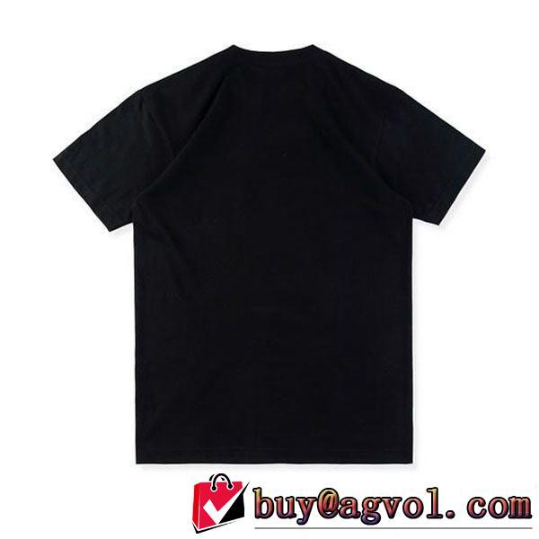 ブランド 激安 サイト_通気性が良い 2色可選 Tシャツ/半袖 Supreme Comme Des Garcon Shirt Box Logo Tee CDG 人気新品*超特価