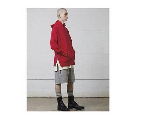 ブランド 品 激安 通販_暖かさとカッコ良さ FOG、フィアオブゴッドファッション パーカー.