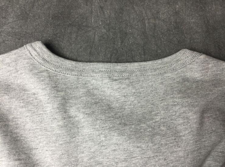 ブランド フェイク_ブランドロゴプリントCOMME des GARCONS コムデギャルソン 春夏 半袖Tシャツ  カジュアル