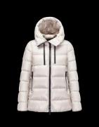豊かなサイズ 2017秋冬 モンクレール MONCLER ダウンジャケットふわふわな感触_品質保証