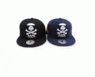 通気性の良いa bathing APE エイプ キャップ ブランド刺繍 帽子 ファッション小物_品質保証
