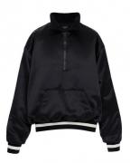 ZIP式デザインFEAR OF GOD フィアオブゴッド メンズファッション コーチジャケット ブラック_品質保証