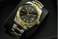 魅力的なコンビネーションROLEX ロレックス  メンズ腕時計 ウォッチ_品質保証