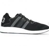 メンズファッションブラックワイスリー 靴y-3 スニーカー セールローカット ランニング スニーカー_品質保証