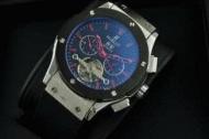 2017年度人気時計ブランドhublot ビッグバンウブロ スーパーコピーメンズ 時計 自動巻き男性用ウォッチブラック腕時計_品質保証