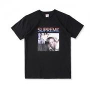 高級品 通販 2017春夏 人気雑誌掲載 2色可選 半袖Tシャツ シュプリーム SUPREME_品質保証