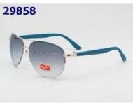 期間限定Rayban レイバン サングラス レディース メンズ ティアドロップサングラス 夏物 アクセサリー 小物 ブルー_品質保証