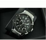 HUBLOT ビッグバンエボリューションウブロ メンズ 時計 ブラック男性用腕時計 セラミック301.SM.1770.GR_品質保証