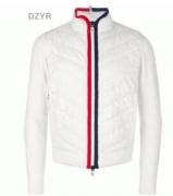 2017年大人気 MONCLER モンクレール メンズ ダウン ホワイト ジャケット メンズ ファッション ユニークなデザイン ダウンジャケット_品質保証