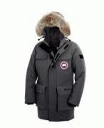 2017 CANADA GOOSE カナダグース メンズ ダウンジャケット EXPEDITION PARKA FUSION FIT4565MA ロゴ入り 8色 冬アウター_品質保証