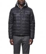 カナダグース 通販 CANADA GOOSE メンズ ダウンジャケット 秋冬 ブラック コート アウター メンズ ジャケット ダウン ブルゾン カジュアル ストリート
