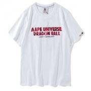 限定入荷 2色可選 2018年夏の王道ブランド!半袖Tシャツ ア ベイシング エイプ A BATHING APE