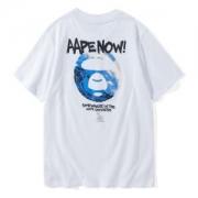 ア ベイシング エイプ A BATHING APE 安心な品質 2色可選 2018年夏の王道ブランド!半袖Tシャツ