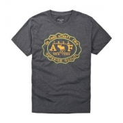 半袖Tシャツ ランキング1位入賞 2色可選 18新品*最安値保証 アバクロンビー&フィッチ Abercrombie & Fitch