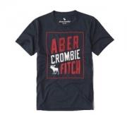 特価価格 アバクロンビー&フィッチ Abercrombie & Fitch 2018着回し度高めアイテム! 半袖Tシャツ 4色可選