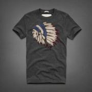 アバクロンビー&フィッチ Abercrombie & Fitch 半袖Tシャツ 2色可選 2018新年度人気入荷 好評なアイテム