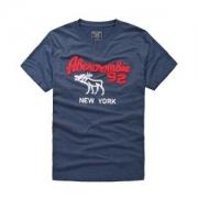 3色可選 2018aw アバクロンビー&フィッチ Abercrombie & Fitch 半袖Tシャツ 当店人気ランキング1位