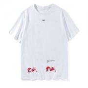 オフホワイト 最高級品質の2018新年度人気入荷半袖Tシャツ 2色可選Off-White
