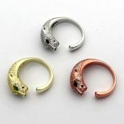 CARTIER 3色可選 フィット感のある毎日更新人気商品登場!指輪 カルティエ