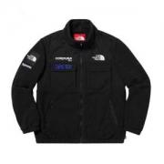 2色可選【激安】高級品通販 2018年秋冬新作 Supreme 18FW TNF Fleece Jacket 新しいスタイル ウールコート