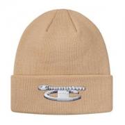 今度こそ完売!Supreme Champion 18FW 3D Metallic Beanie ニット帽 多色可選 2018入荷度が高い