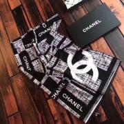 2019春夏トレンドNO1  スカーフ 速達発送 シャネル CHANEL セール価格でお得 新作 2色可選