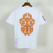 半袖Tシャツ クロムハーツ 2色可選流行アイテム2019トレンドスタイル!CHROME HEARTS