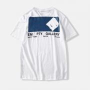 ファッションの流行り Off-White オフホワイト 半袖Tシャツ OFF-WHITE 2色可選 2019トレンドスタイル!
