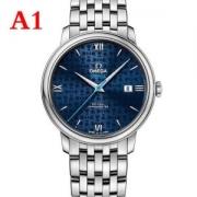優しい雰囲気を与えてくれる OMEGA オメガ 腕時計 2色選択可 2019年春夏のトレンド