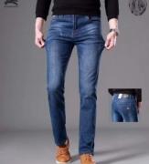 高品質限定アイテム バーバリー ブルーレーベル ジーンズ サイズ BURBERRY ブルージーンズ ロングジーンズ 品質保証