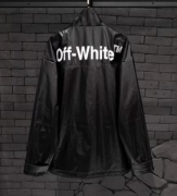 2019年春夏のトレンド  オフホワイト OFF-WHITE  ジャケットパーカセーターコート  カッコ良くキあります