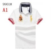 Polo Ralph Lauren メンズ ポロシャツ 大人っぽいトレンドアイテム ポロラルフローレン コピー 3色可選 お買い得 MNPOKNI1N810535