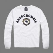 3色可選 長袖Tシャツ 2019魅力的な新作 若々しい印象や元気よく見える アバクロンビー&フィッチ Abercrombie & Fitch