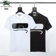 カッコ良くキあります 半袖Tシャツ 高級感がUP! 2色可選 バーバリー 2019トレンドスタイル! BURBERRY ファッション感が満点