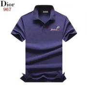 優しい雰囲気を与えてくれる  ディオール今注目度が上がって DIOR  2色可選 コーデが地味見える 半袖Tシャツ シンプルで大人っぽい印象が素敵