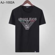 多色可選 大人っぽさ アルマーニ カッコ良くキあります ARMANI 高級感がUP! 半袖Tシャツ 2019トレンドスタイル!