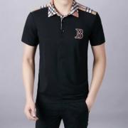 2色可選 ファッションスタイルへの鍵 バーバリー 目立つような強い BURBERRY とても重宝します 半袖Tシャツ 2019春夏新作登場