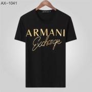 多色可選 ファッションの流行り アルマーニ 2019トレンドスタイル! ARMANI 2クールな印象に見せる 半袖Tシャツ きちんと感がある