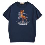 ファッションの流行り バーバリー 2019トレンドスタイル! BURBERRY クールな印象に見せる 半袖Tシャツ きちんと感がある