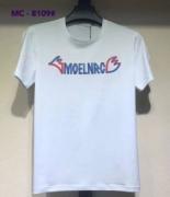 2019新作先取り 日本未入荷 優しい雰囲気を与えてくれるTモンクレール MONCLER  Tシャツ/半袖4色可選 エレガント系スタイル