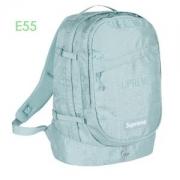 2019-20秋冬旬な着こなし全部! 3色可選個性を主張するsupreme Backpack  リュック、バックパック