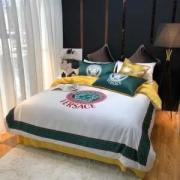 VIP SALEスタート19/20AW 新作 華やかな印象も与える好評品 ヴェルサーチ VERSACE 寝具4点セット