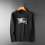 長袖Tシャツ 2色可選 バーバリー BURBERRY 2019/20秋冬定番おすすめの1品 使い勝手のよさが人気