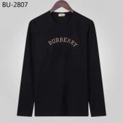 2色可選 人気2019秋冬トレンドNO1 大人可愛い最新のヘアスタイル バーバリー BURBERRY 長袖Tシャツ