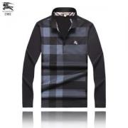 3色可選 長袖Tシャツ シンプルで使い勝手の良い秋冬コーデ 2019年秋冬トレンド速報 バーバリー BURBERRY
