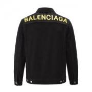 デニムジャケット 3色可選 バレンシアガ 最安値に挑戦 BALENCIAGAコピー 2020秋冬新作