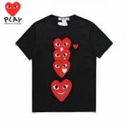 高級感を引き立てる コムデギャルソン COMME des GARCONS 3色可選 COMME des GARCONS スーパーコピー 2020秋冬 半袖Tシャツ