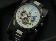 2017春夏季超人気ブランド通販 TAG HEUER タグホイヤー カレラメンズ 時計 ホワイト腕時計 父の日 祖父 男性 プレゼント ギフト_品質保証