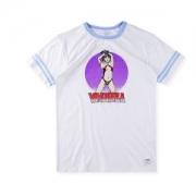 半袖Tシャツ シュプリーム SUPREME 今からの季節にピッタリ! 2色可選 2017春夏_品質保証