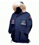 CANADA GOOSE カナダグース コピー 激安 メンズ ダウンジャケット フード付き ロゴ入り 5色 2017冬アウター 保温性高い_品質保証